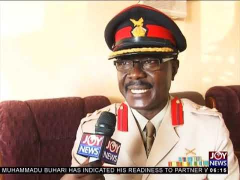 Ghana 61 Years On - AM News on JoyNews (7-3-18)