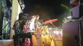 Túp lều lý tưởng Tùng Drum