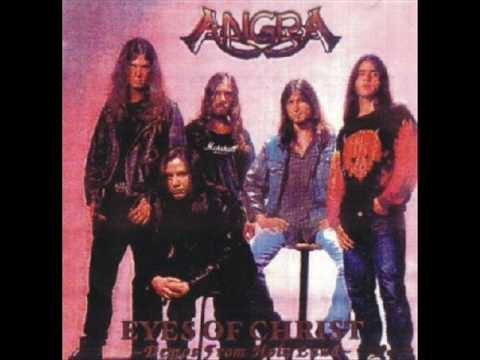 Angra - Spell '95 demo unreleased
