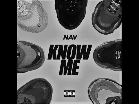 Nav - Know Me (slowed + Effects)