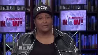 Are You Muslim Muhammad Ali's Son Former Wife on their Detention Interrogation at FL Airport