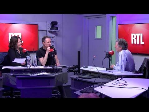 """Daniel Auteuil sur la télé-réalité : """"la connerie au bout d'un moment, c'est violent"""""""