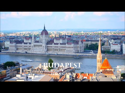 Budapest, Hungary  | Travel Guide