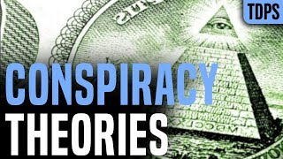Conspiracy Theories and Conspiratorial Thinking