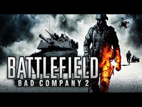 Battlefield Bad Company 2 All Cutscenes HD GAME Movie PC 1080p 60FPS