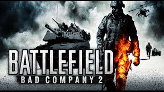 Battlefield Bad Company 2 All Cutscenes HD GAME Movie PC 1080p 60FPS