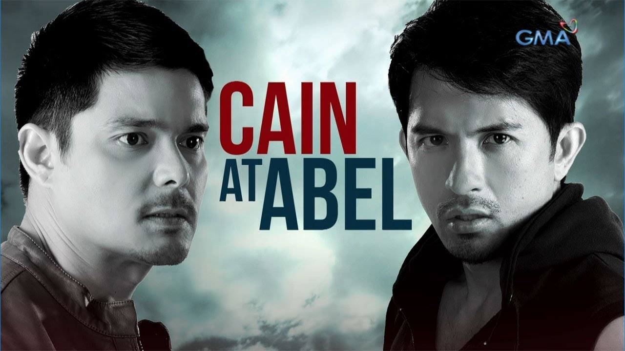 Image result for cain at abel gma