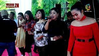 "Di Loro "" All artis "" Terbaru Yuliana ZN Live Pekandangan Blok A New 2018 jooos"