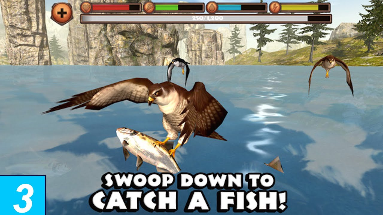 gluten free games falcon simulator how to find another falcon