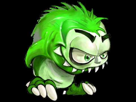 Professor Green - Monster + Download Link