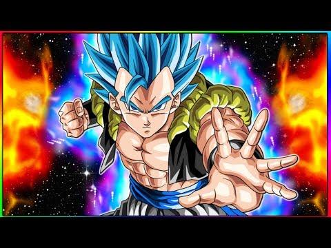 THE SUPER SAIYAN BLUE GOGETA QQ BANG! | Dragon Ball Xenoverse 2
