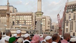 Tawaf In KHANA KABA live
