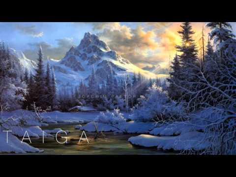 Audiomolekül - Melodic Infinity (Melodic Techno Mix)