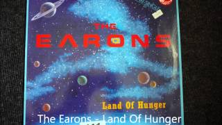 The Earons - Land Of Hunger Original 12 inch Version 1984