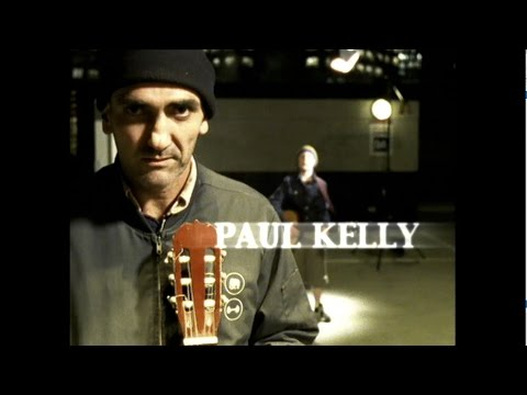 PAUL KELLY - NOTHING BUT A DREAM - LANTANA   15