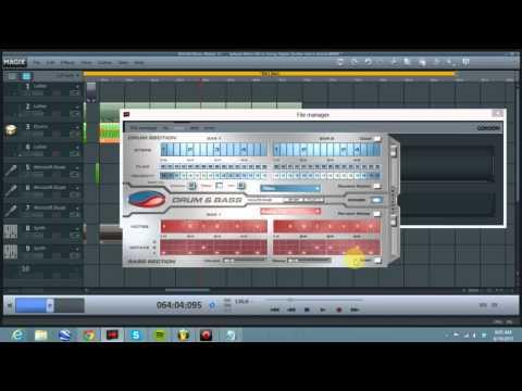 Making Sphynx Remix