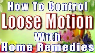 How Control Loose Motion Home Reme Ii Ii