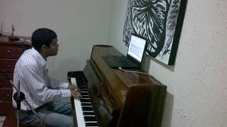 Canción Venezuela - Piano Cover- Pablo Herrero y Jose Luis Armenteros
