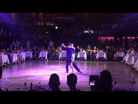 XV Taipei Tango Festival Javier Rodríguez & Fátima Vitale 3 of 3