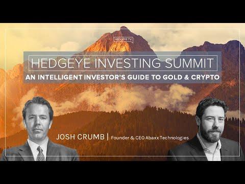 Apple crypto investment summit