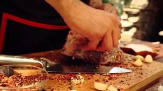 Шашлык в тандыре вкуснее чем на мангале  в Алматы 87019822146(Приготовленные в тандыре национальные блюда, обладают несравненным вкусом и ярким ароматом. Сочное мясо,..., 2014-04-22T07:41:14.000Z)