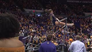 LSU vs Kentucky Gymnastics Highlights 12.16.20
