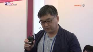 [GMV 2014 영상] 커널링크,끊김없는 카메라 전송을 가능하게! 'LTE IP CAMERA'