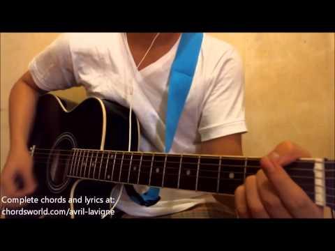 56 Mb Let Me Go Chords Free Download Mp3