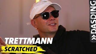 Warum Trettmann ein Raver ist | DASDING Interview