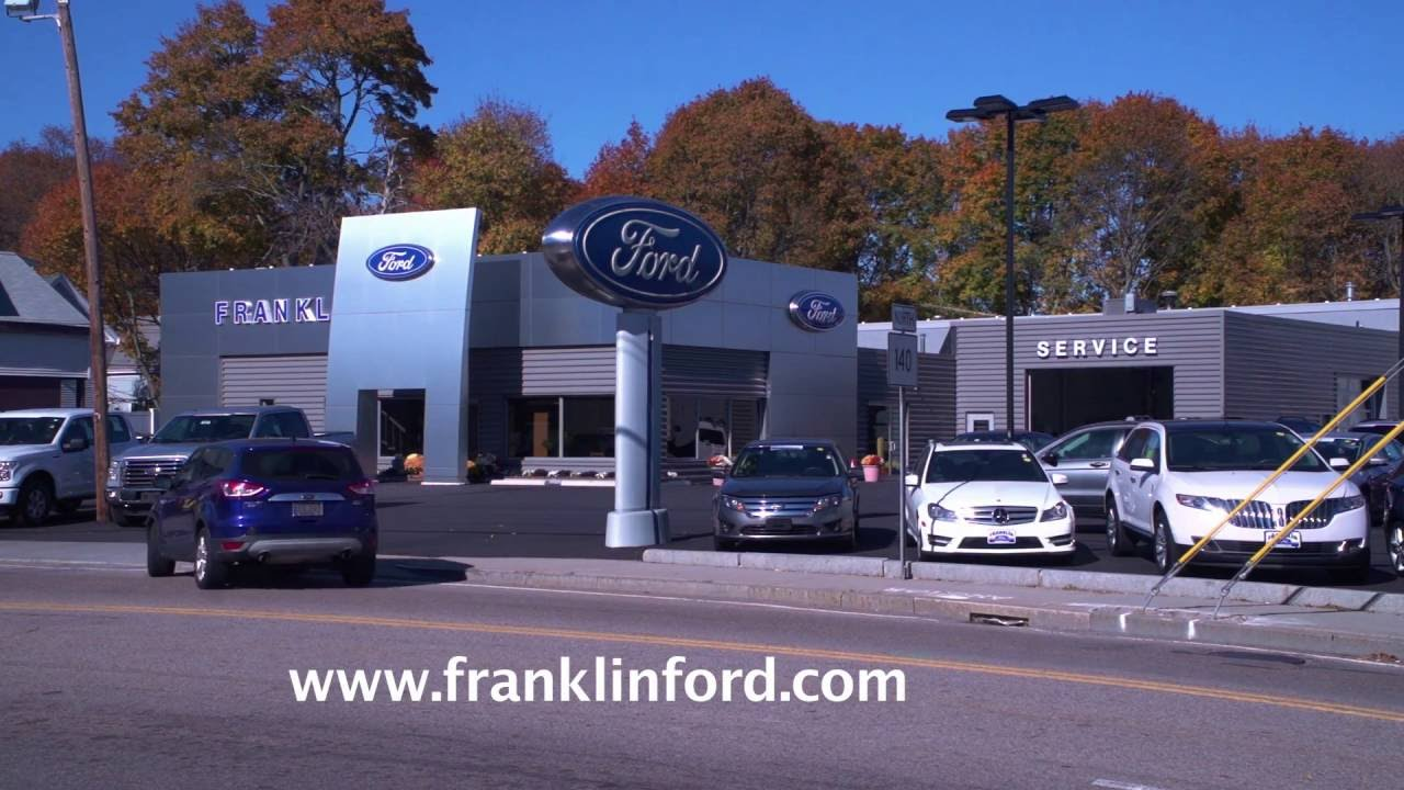 Ford Of Franklin >> Franklin Ford Overview 0816