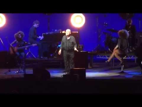 Joe Cocker - You Are So Beautiful - Live...