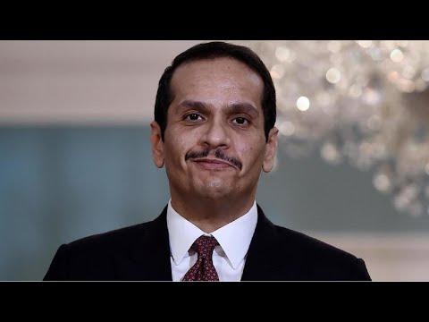 الأزمة الخليجية: وزير خارجية قطر يعلن إحراز -بعض التقدم- في المباحثات مع السعودية  - نشر قبل 5 ساعة