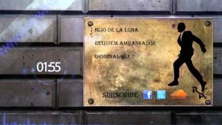 [House] Hijo De La Luna (Original Mix) (House with sample from Mecano - Hijo De La Luna)