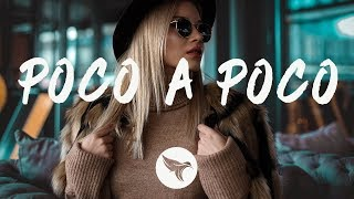 Luis Fonsi - Poco A Poco (Letra / Lyrics)