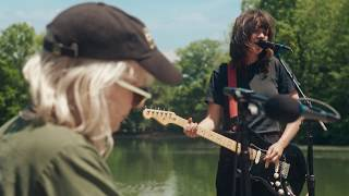 Courtney Barnett - Hopefulessness (Live from Piedmont Park)