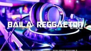 BAILA REGGAETON 2 - MIX 2016 - OZUNA, J BALVIN, COSCULLUELA, DADDY YANKEE ETC.