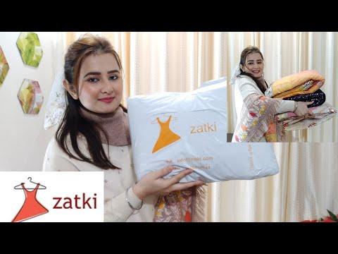 Designer Lehenga For Wedding / Zatki.com / SWATI BHAMBRA
