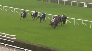 Vidéo de la course PMU PRIX TANERKO