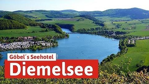 Wellnessurlaub am Diemelsee - Göbel's Seehotel Diemelsee, Spar mit! Reisen