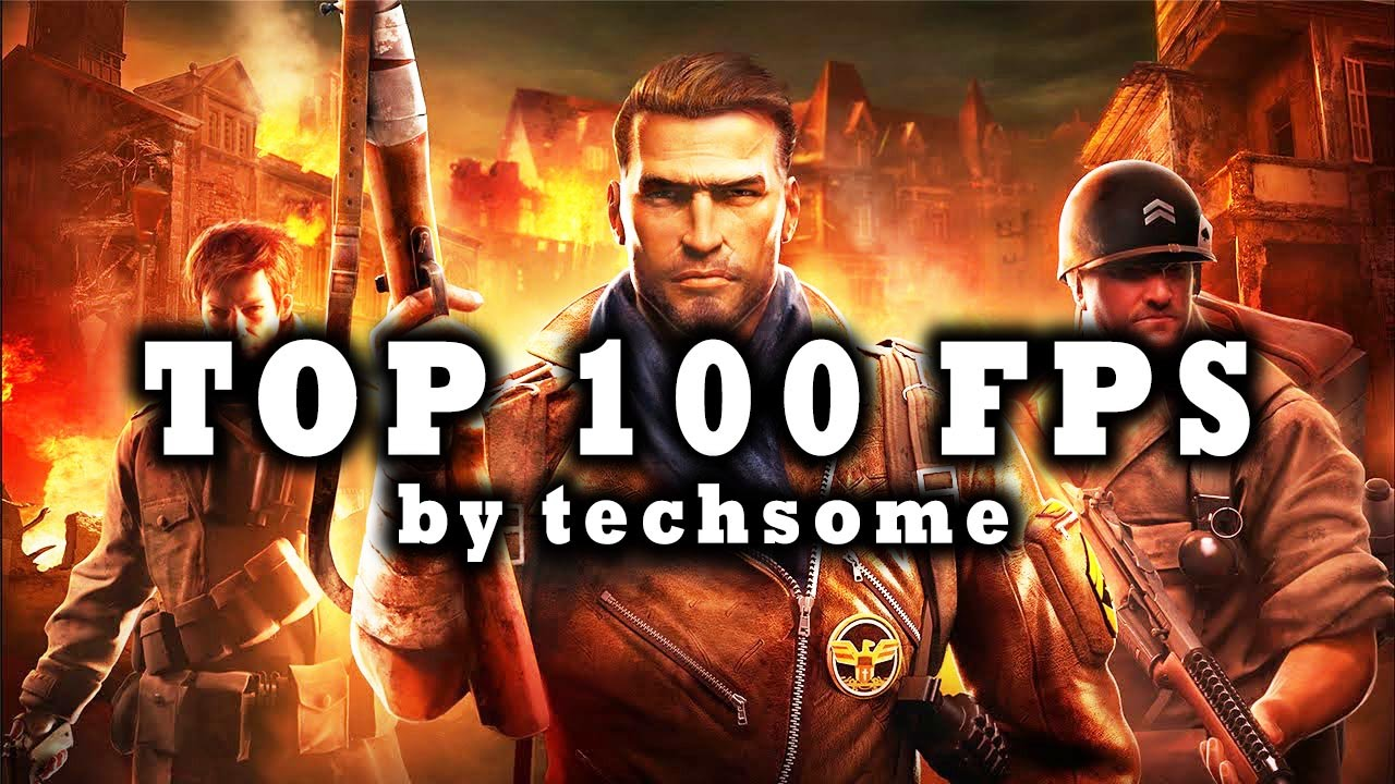 top 100 android games of all time
