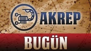 AKREP Burcu Astroloji Yorumu -08 Ekim 2013- Astrolog DEMET BALTACI - astroloji, astrology
