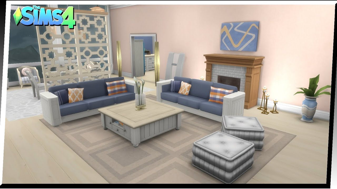 1010 Alto Apartments Parenthood Only Apartment The Sims 4