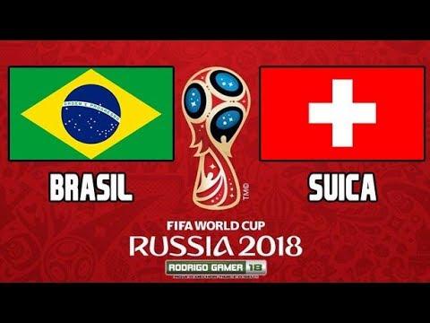 Resultado de imagem para brasil e suiça
