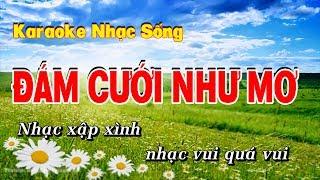 Karaoke Đám Cưới Như Mơ