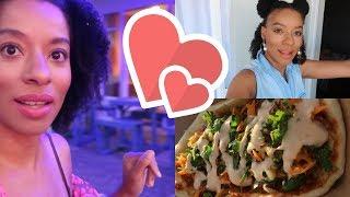 Valentines Day Weekend in Port Elizabeth  Swazi YouTuber 17 Feb 2019