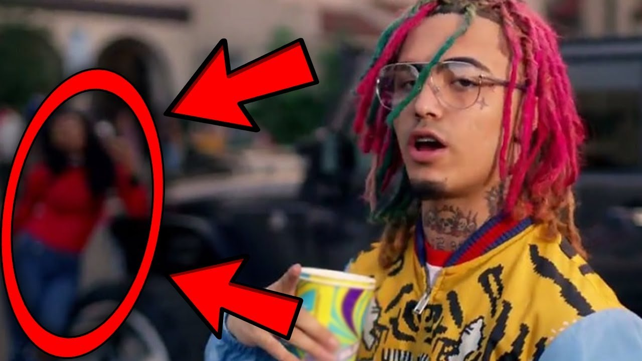 untold truth of the lyrical genius lil pump youtube