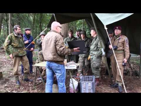Kampina Airborne Memorial Group (KAMG 2013)
