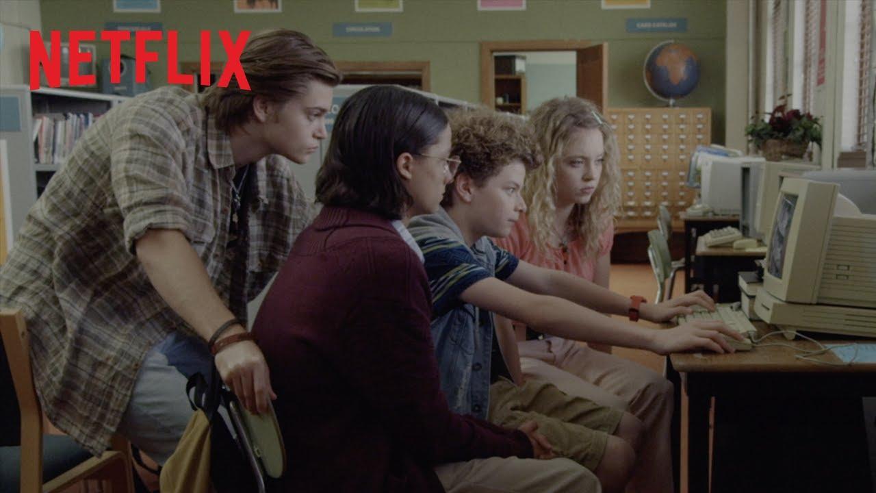 Download Everything Sucks! | Tráiler oficial | Netflix