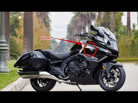 Watch Now!!! 2018 bmw k1600gtl review - YouTube