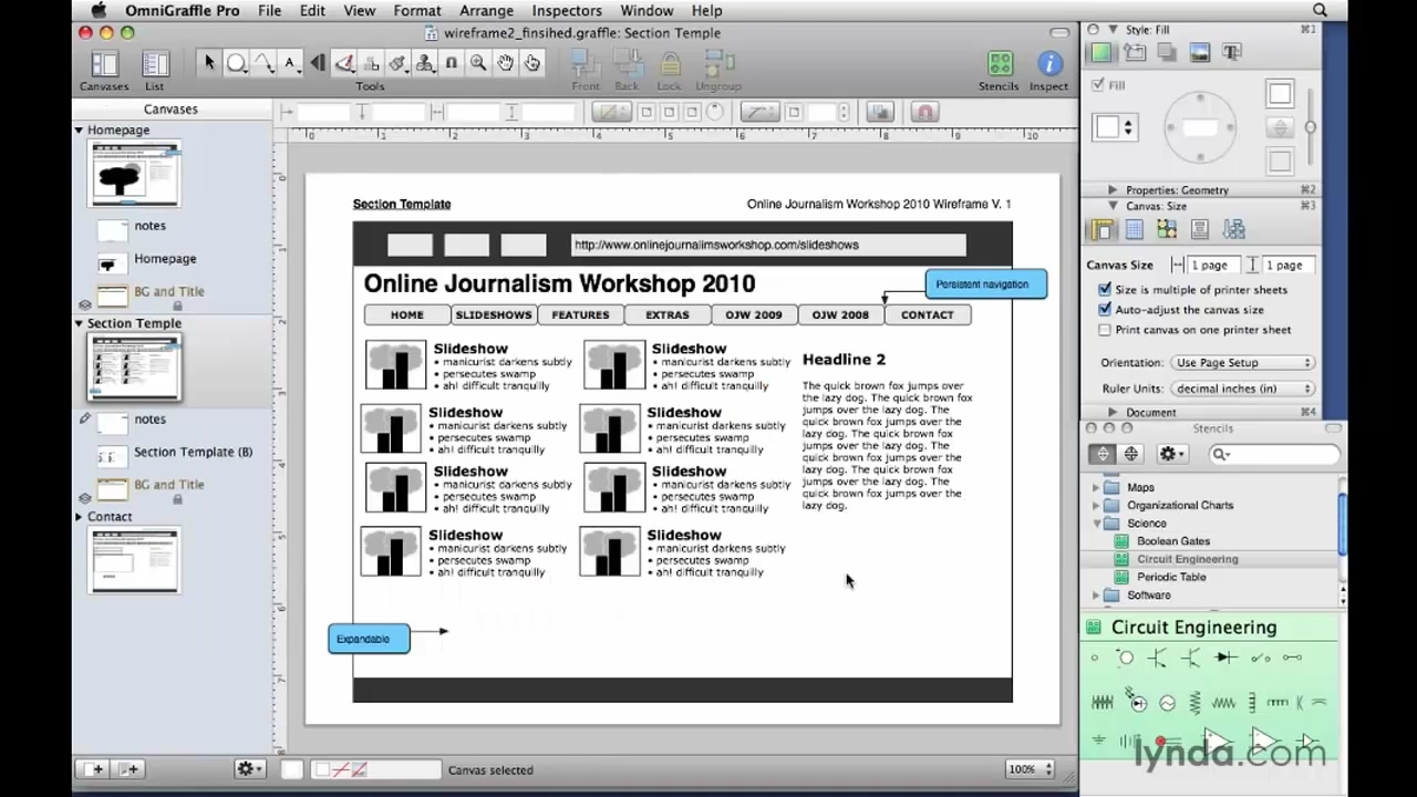 Do You Know Omnigraffle Pro For Mac IPhone IPad And IPod YouTube - Omnigraffle us map
